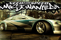 Need For Speed: Most Wanted Mod Unlimited Money & Unlock