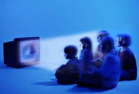 La televisión nos está convirtiendo en zombis