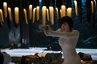 Ghost In The Shell 2017 Image 2