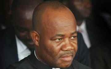 Gov. Akpabio's ₦100m Retirement Medical Largesse Inappropriate — Poll