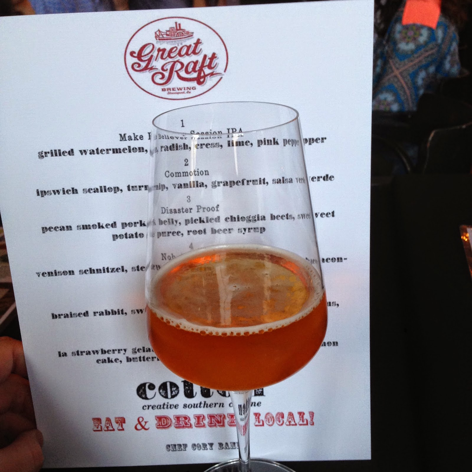 American Craft Beer Week Baton Rouge