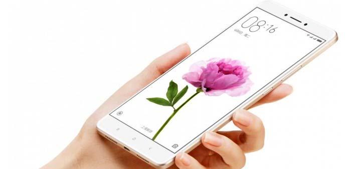 Smartphone Xiaomi Mi Max