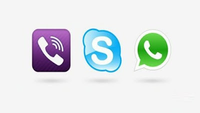 Telecom Operators to Block Voice and Video Calls on Whatsapp, Skype, Viber and Facebook
