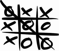 لعبة OXO