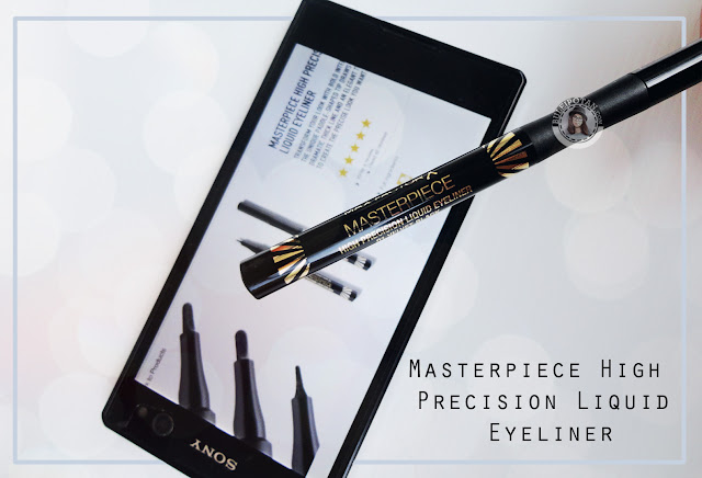 Masterpiece+High+Precision+Liquid+Eyeliner