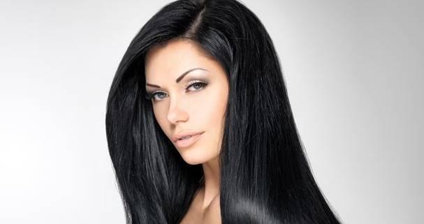 Bahan Alami ini dapat Membuat Rambut Hitam Permanen