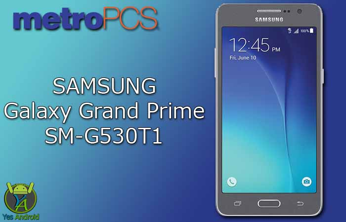 [Update] G530T1UVU2AQD1 | metroPCS Grand Prime SM-G530T1