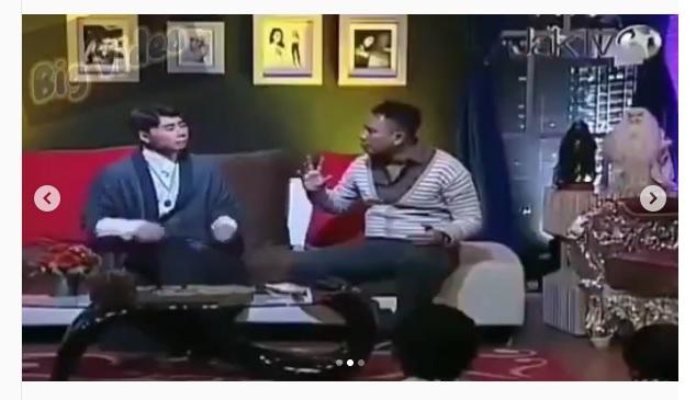 "Heboh, Video Roy Kiyoshi Ramal Pesawat Jatuh Akhir 2018 Tahun Lalu, ""Ledakan Api di Atas Awan"""