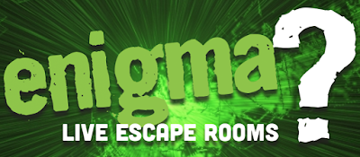 Enigma Rooms Doncaster Review