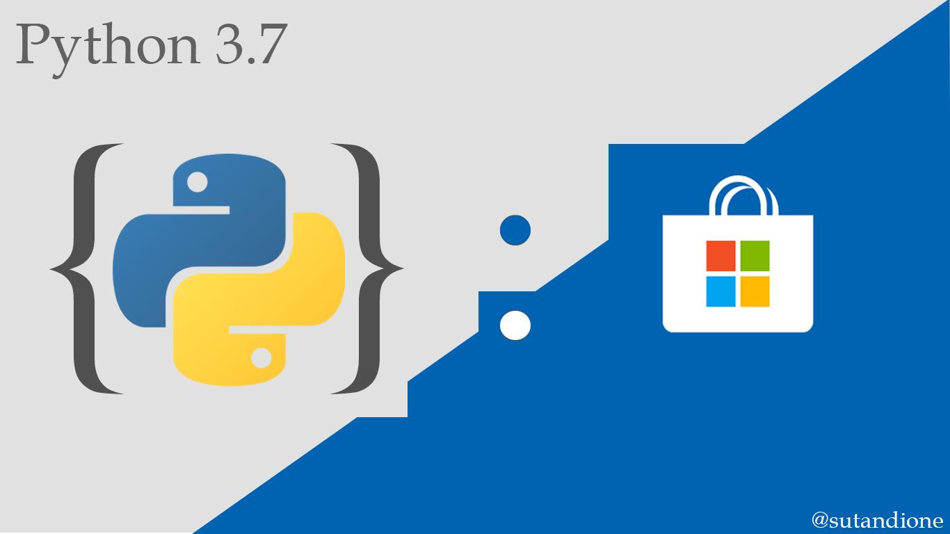 Cara Install Python 3 7 Windows 10 - Sutandi One