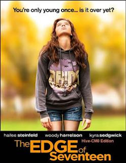 Download Free Full Movie The Edge of Seventeen (2016) BluRay 720p www.uchiha-uzuma.com