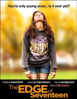The Edge of Seventeen (2016) BluRay 720p