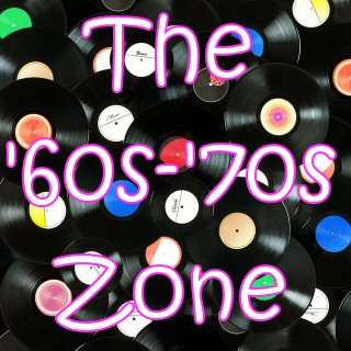The '60s-'70s zone on downtuned radio