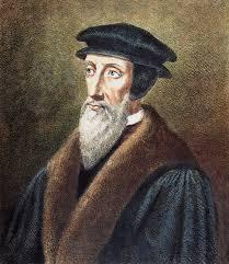 biografi ajaran Jhon Calvin