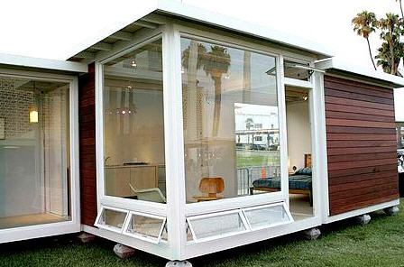 Small One Bedroom Modular Building Prefab Homes And Buildings