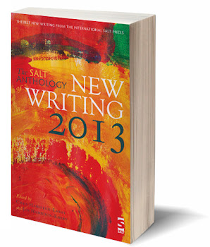 The Salt Anthology of New Writing