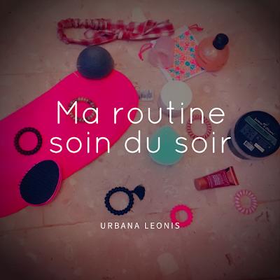 routine soin