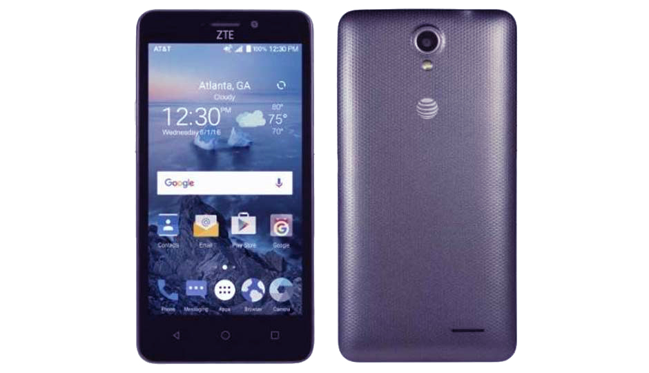 ZTE Maven 2 (Z831) Official Stock Firmware Flash File