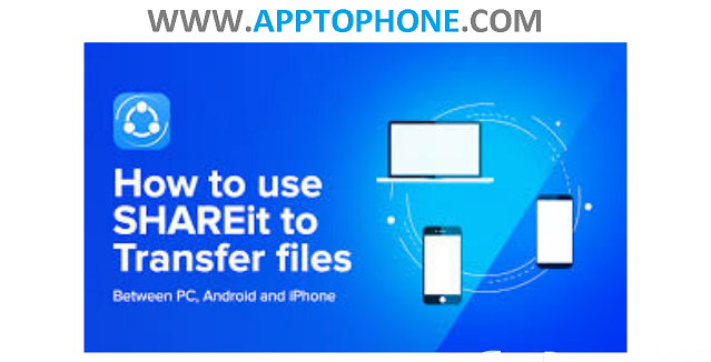 Download Shareit For PC | Windows, Mac, Android & iPhone