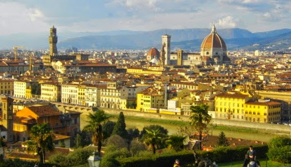 Italian Cities of Art