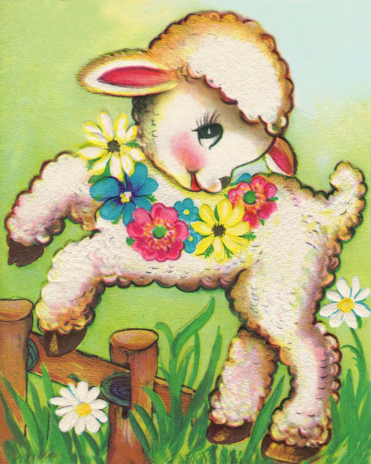 Crafty Secrets Heartwarming Vintage Ideas And Tips Free Easter Printables 17 Healthy Easter