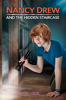 Download Film Nancy Drew and the Hidden Staircase (2019) Subtitle Indonesia