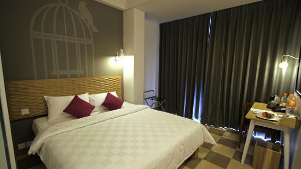 Hotel Murah Bandung THE 1O1 Dago