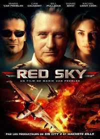 Red Skies (2002) Hindi Dubbed 300mb DVDRip 480p