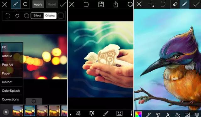 En iyi fotoğraf düzenleme uygulamaları