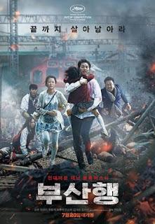 SINOPSIS Tentang Train To Busan LENGKAP (Gong Yoo)