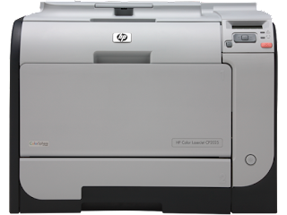 Download Printer Driver HP LaserJet CP2025N