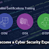 Online Training for CISA, CISM, and CISSP Cyber Security Certifications