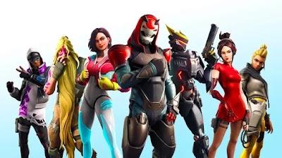 جميع عناصر متجر Fortnite: متوفرة اعتبارًا من 19 مايو