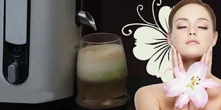 zayıflatan ve güzelleştiren içecek tarifi, KahveKafeNet