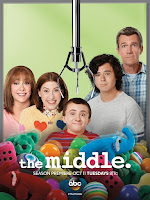 Octava temporada de The Middle
