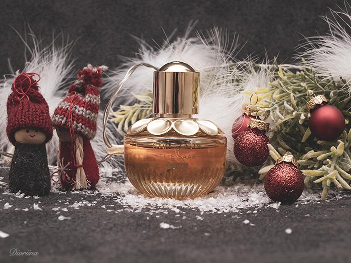Elie Saabin ihana uutuus tuoksu