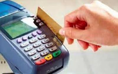 Uso de La Tarjeta de Crédito