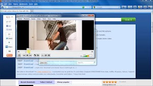 Free Download Video Grabber 1.5.0