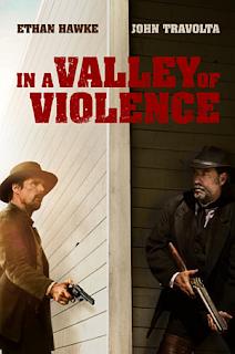 In A Valley of Violence (2016) คนแค้นล้างแดนโหด