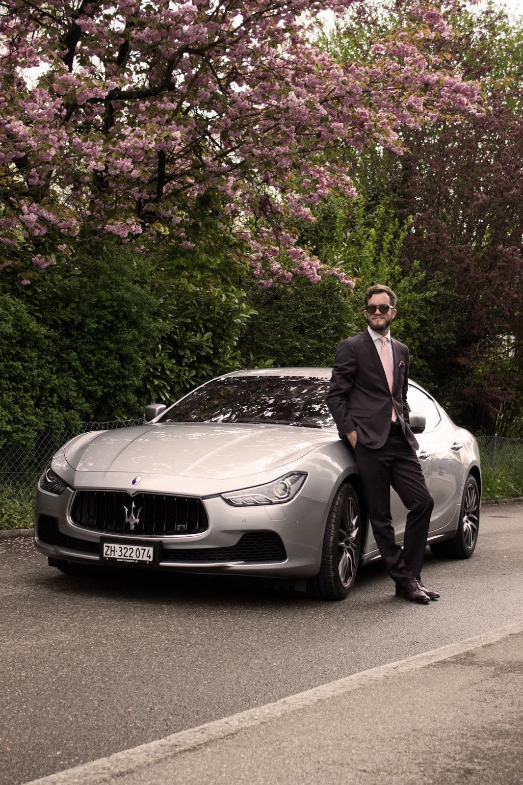 Maserati Ghibli Q4 >> The Maserati Ghibli SQ4 - From Dr. Jekyll To Mr. Hyde - A ...