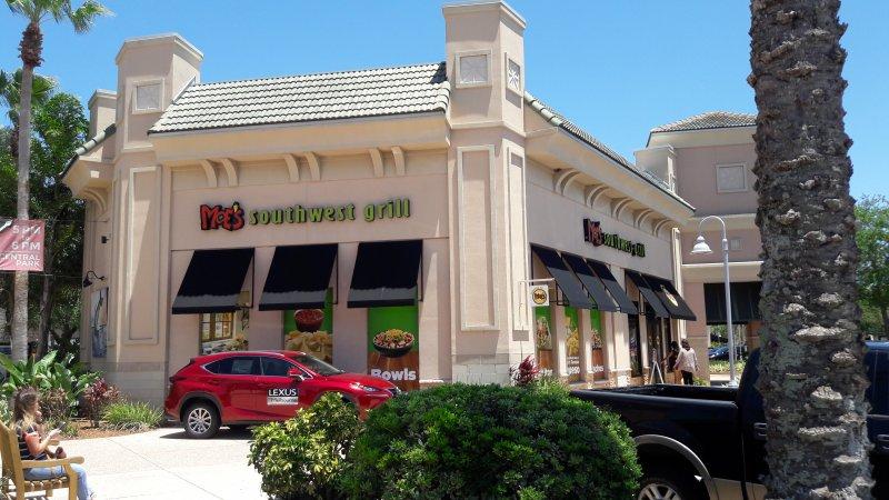 Moe's Southwest Grill Viera FL