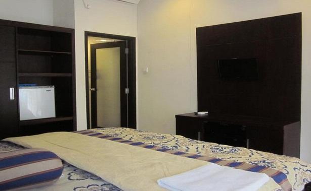 10 HOTEL MURAH DI DAERAH SANUR BALI HARGA MULAI 80 RIBUAN