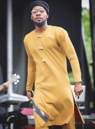 Patoranking Performs At Jamaican Jerk Festival As The Only African Act - Image ~ Naijabang