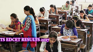 Eenadu TS EdCET Results 2017, OU EDCET 2017 Results, Manabadi TS B.Ed Entrance Results 2017, TS EDCET 2017 Results on 27 July 2017