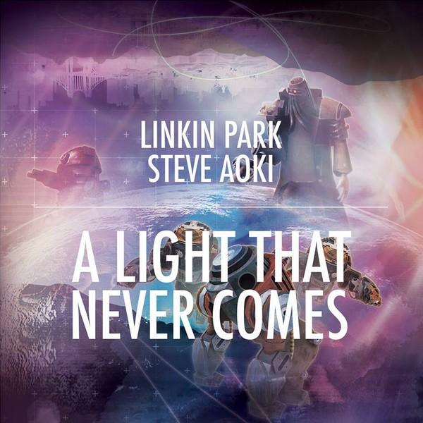 linkin park a light that never comes rick rubin reboot mp3