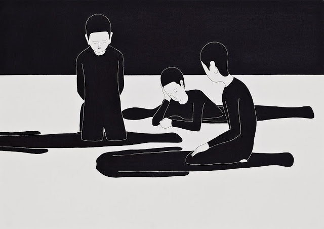 "Moonassi - ""Room for doubt"" - 2010 