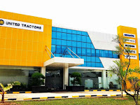 PT United Tractors Tbk - Recruitment For Fresh Graduate Program UT Astra Group August 2018