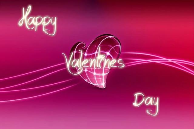 Valentines Day 2017 HD Free Wallpaper for Boyfriend