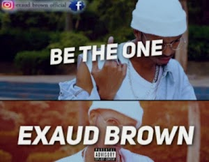 Download Audio | Exoud - Be The ONE