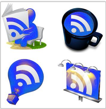 Pengertian Dan Fungsi RSSFeed
